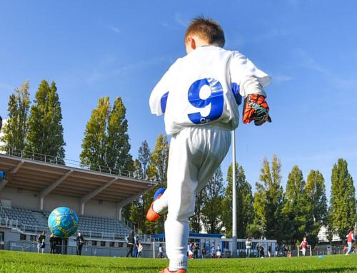 Programme des entrainements jeunes
