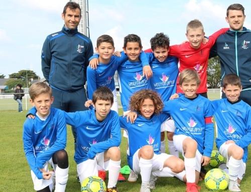 8/9 Juin – Le tour sur les différents tournois de nos équipes jeunes
