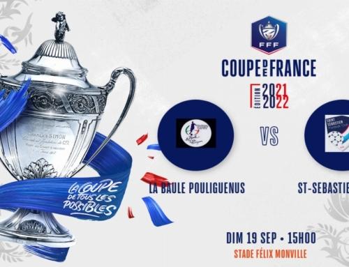 3ème tour de coupe de France